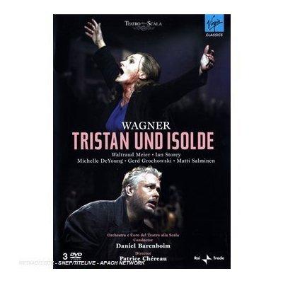 Richard WAGNER : Tristan und Isolde