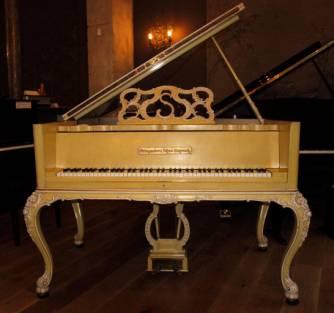 Echos de Liszt en son temps