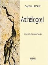 Sophie LACAZE : Archéologos I