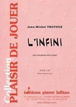 Jean-Michel TROTOUX : L'infini