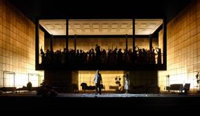Samson et Dalila : l'opéra biblique revisité