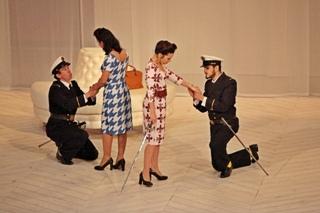 Un superbe Così fan tutte en ouverture de la saison à l'Opéra de Rouen