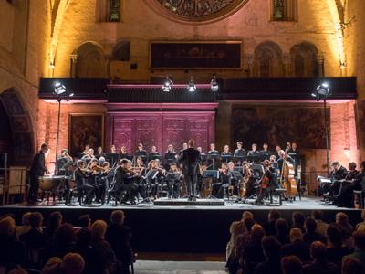 L'orchestre Les Passions, 30 ans !