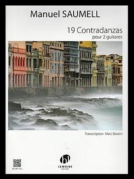 19 Contradanzas
