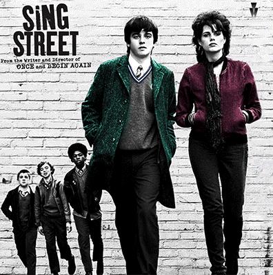 SING STREET.