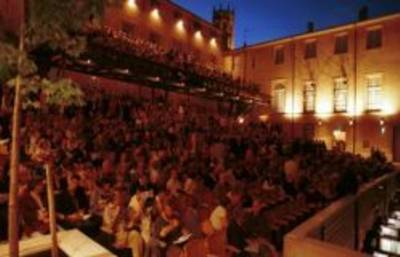 LE FESTIVAL D'AIX EN PROVENCE : UN GRAND MILLESIME