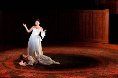 Où l'on découvre un opéra baroque passionnant : Elena de Francesco Cavalli