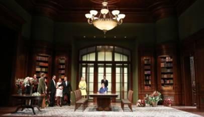 Don Giovanni : l'éternel recommencement