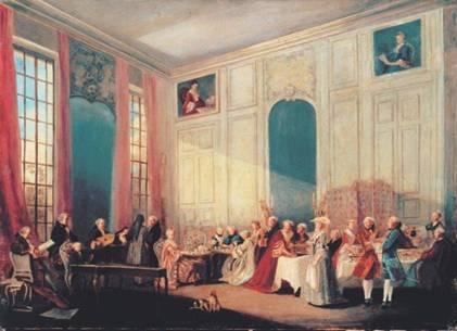 Mozart et la France à travers la correspondance familiale