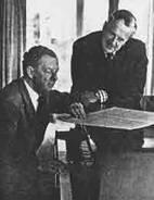 Peter Grimes et le retour de Benjamin Britten en Angleterre