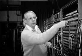 Karlheinz Stockhausen : Une musique spatiale