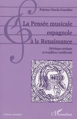 La Pensée musicale espagnole à la Renaissance
