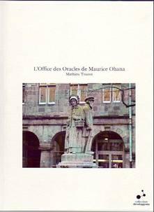 L'Office des Oracles de Maurice Ohana