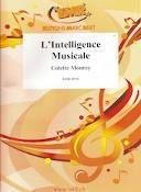 Colette MOUREY : L'intelligence musicale.
