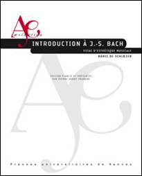 Introduction à J.-S. Bach.