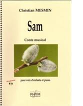 Christian MESMIN : Sam.