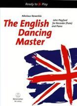 John PLAYFORD : The English Dancing Master