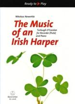 Turlough O'Carolan : The Music of an Irish Harper