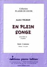 André TELMAN : En plein songe