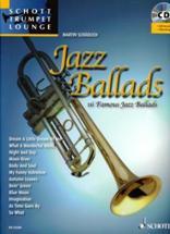 Martin SCHÄDLICH : Jazz Ballads.