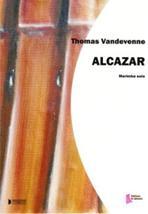 Thomas VANDEVENNE : Alcazar.