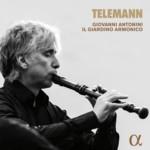 Suite pour flûte à bec, cordes et continuo