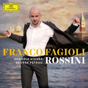 Franco Fagioli, contre-ténor