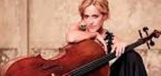 Admirable Sol Gabetta !