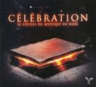 Célébration. 10 siècles de musique de Noël.