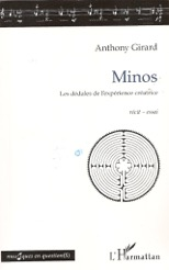 Anthony GIRARD : Minos.