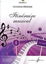 Itinéraire musical pour adultes