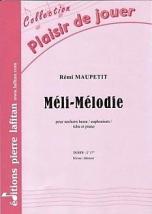 Méli-Mélodie