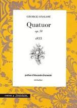 Quatuor op. 50.