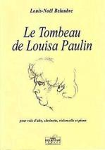 Le Tombeau de Louisa Paulin