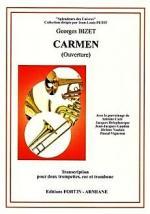 Carmen (ouverture).