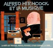 Alfred Hitchcock et la musqiue.