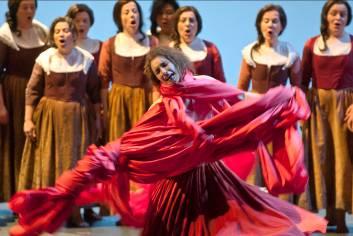 La Muette de Portici ressuscitée à l'Opéra-Comique
