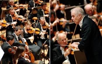 La Staatskapelle de Berlin à Pleyel : une leçon d'orchestre