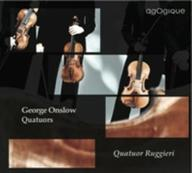 Quatuors à cordes op.10 n° 2, en ré mineur, op. 9 n° 3, en fa mineur, op.21 n°3 en mi bémol majeur