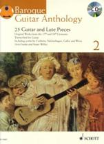Baroque Guitar Anthology 2.