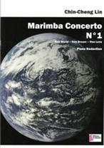 Marimba Concerto n° 1 : One World – One Dream – One Love