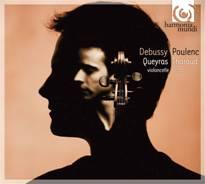 Sonate n°1 pour violoncelle et piano