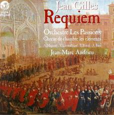 Requiem et motet