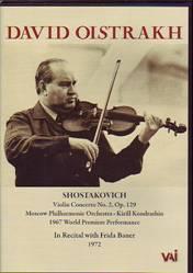 2e Concerto pour violon, op.129