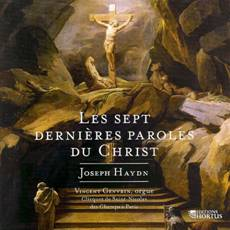 Les sept dernières paroles du Christ (orgue)