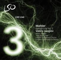 Gustav MAHLER : Symphonie n°3.