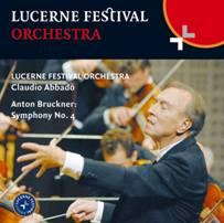 Anton BRUCKNER : Symphonie n°4.