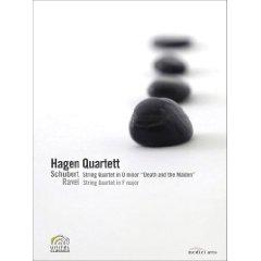 Quatuor à cordes en ré mineur « La jeune fille et la mort »