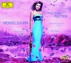 Felix MENDELSSOHN : Concerto pour violon et orchestre, op.64
