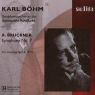Anton BRUCKNER : Symphonie n°7